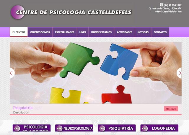 Centre Psicologia Castelldefels