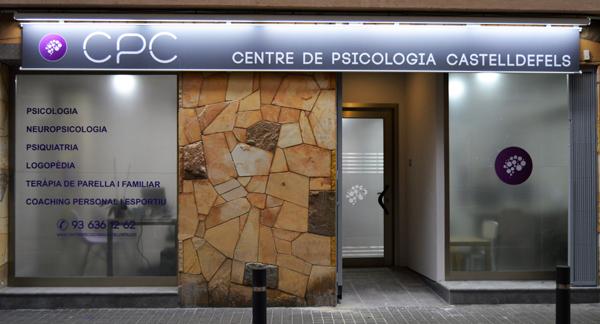 Centre de Psicologia Castelldefels